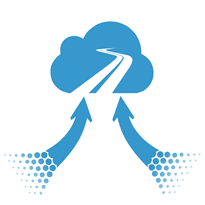TopoCloud Upload Icon